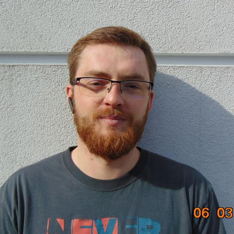 Tomasz Szymanowski